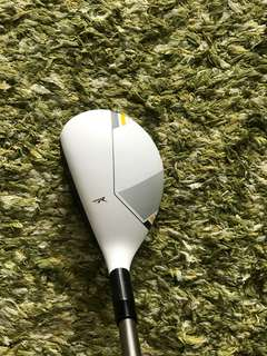 """Taylormade RBZ stage 2 22"""" 4號 hybrid 95 % new"""