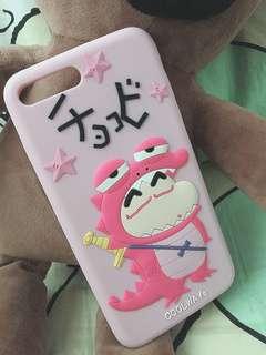 蠟筆小新iPhone7plus