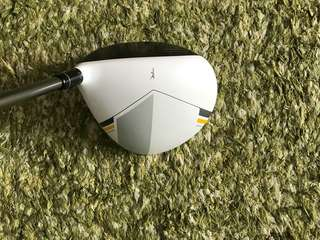 Taylormade RBZ stage 2 driver 99%new