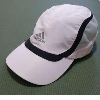 Adidas Climacool white cap