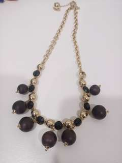 Kate Spade necklace *flaw