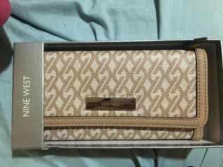 Nine West Authentic Wallet