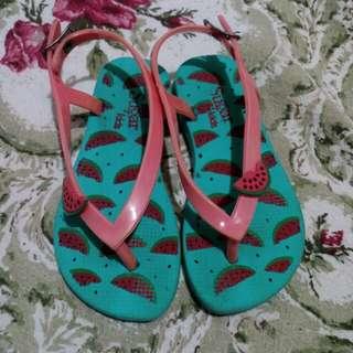 sugarkids slippers
