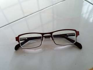 Spect Frame / Bingkai Cermin Mata