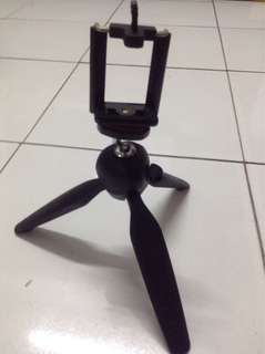 Tripod stand for phone Tripod