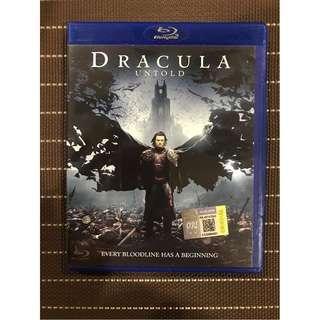 Dracula Untold (Bluray)