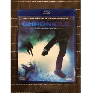 Chronicles (Bluray)