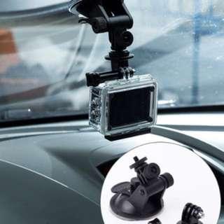 CAR CAMERA HOLDER : BLACK #20under