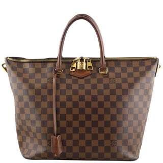 Authentic Louis Vuitton Belmont Damier Ebene