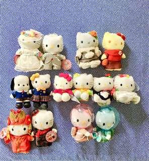 Original Hello Kitty Collection (TAKE ALL 😊)