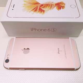 (免運費)促銷大特價, iphone 6s 64g i6s 64g***