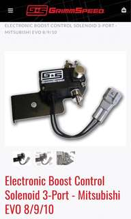 EVO 10 / EVO X GrimmSpeed Boost Controller Solenoid