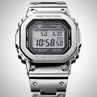 Casio G-Shock GMW-B5000D-1JF (35th Anniversary Japan Limited Edition)