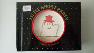 Buku bbw little ghost