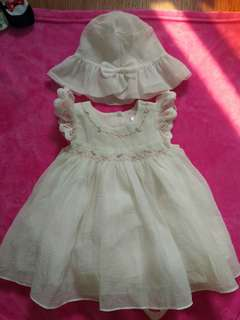 White Dress/Baptismal Dress