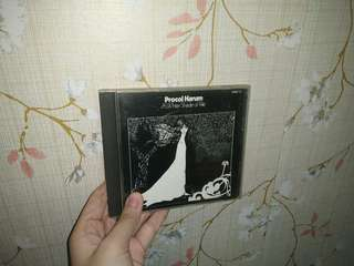 Procol Harum- A Whiter Shade of Pale