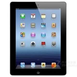 iPad 3 16GB Cellular 版