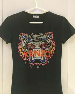 [BN] Inspired KENZO Tiger T-shirt