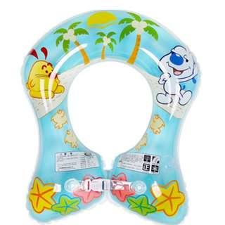 Children Inflatable Armpit Swimming Rings U Shape Floating [3 to 5 years]