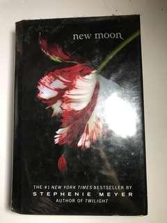 New Moon (HB)