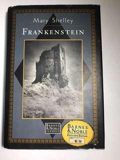 Frankenstein (HB)