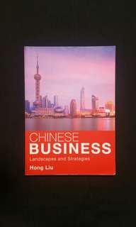 Chinese Business