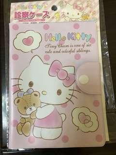 Hello Kitty 卡套