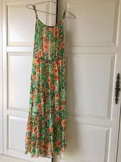 dress all size gratis casual hardware sz M