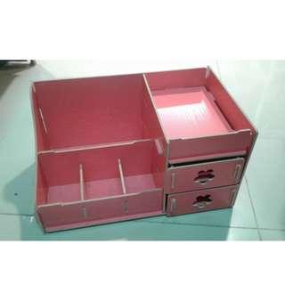 ORGINIZER BOX