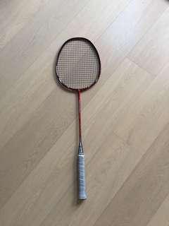 Yonex  羽毛球拍