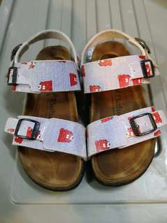 Preloved Birkenstock Batula Kids Sandal