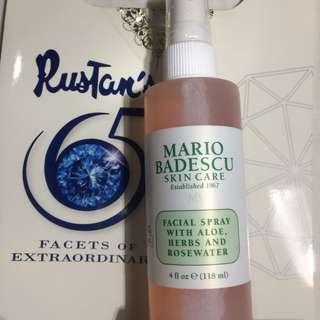 Mario Badescu Facialspray