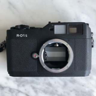 Epson R-D1s Digital Rangefinder