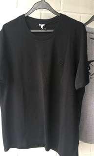 Loewe Black T shirt size L