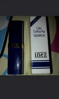 lipstick inez