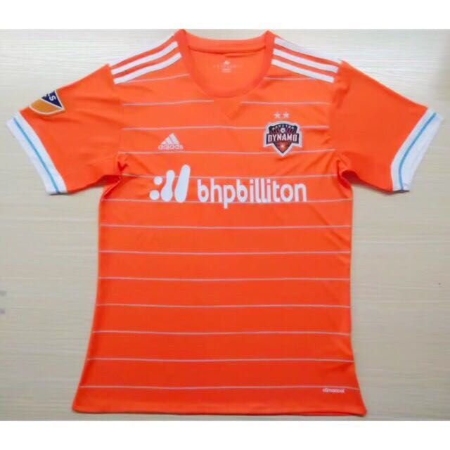 promo code 14b1f 8361c 17/18 Houston Dynamo kits