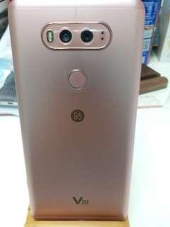 LG V20 H990N 64g pink