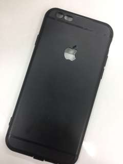 Black softcase
