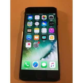🚚 iPhone6 128G 太空灰