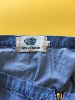 rokkembang jeans Gaudi