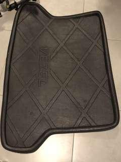 Honda Vezel Boot Tray