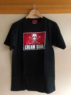 🚚 Cream Soda - Too fast to live Too young to Die