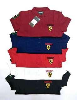 Ferrari Original Excess