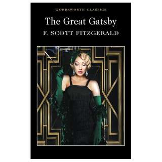 🚚 The Great Gatsby