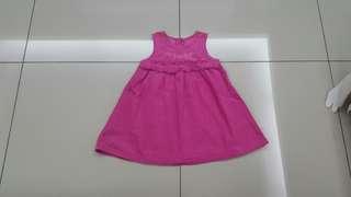 Girls Dress (3-4years)