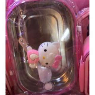 HELLO KITTY BIG STAINLESS LUNCHBOX