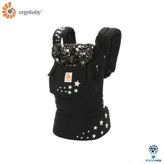 Ergobaby Baby Carrier Original | Night Sky [BG-BCEPR001NL]