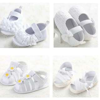SOFT SOLE SHOES (GIRL)