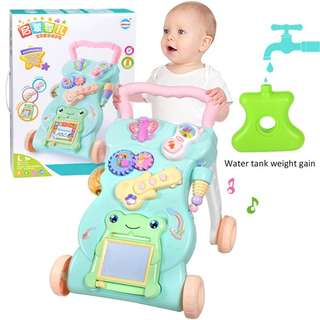 Multifunction Baby Trolley Walker (D1)