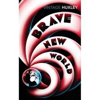 🚚 Brave New World